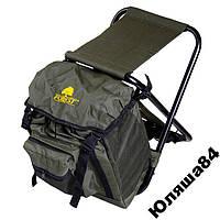 Стул складной с рюкзаком Forrest, фото 1