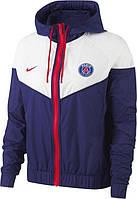 Куртки и жилетки женские PSG W NSW WR JKT AUT 2(02-05-06-03) S
