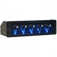 Lamptron Fan-Atic 5V - Black, Retail