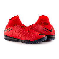 Сороконожки детские Nike HypervenomX Proximo DF TF Junior 852601-616(01-16-13) 36.5