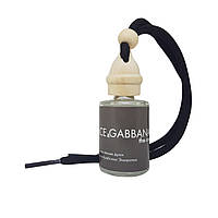 Парфюм в автомобиль масляный Dolce Gabbana The One for men 12ml #B/E