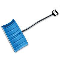 """Лопата-плуг для уборки снега 55 см, с алюминиевым профилем, """"BRADAS"""""""