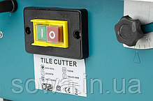 ✔️ Плиткоріз електричний з водяним охолодженням Euro Сraft SM 201, фото 3