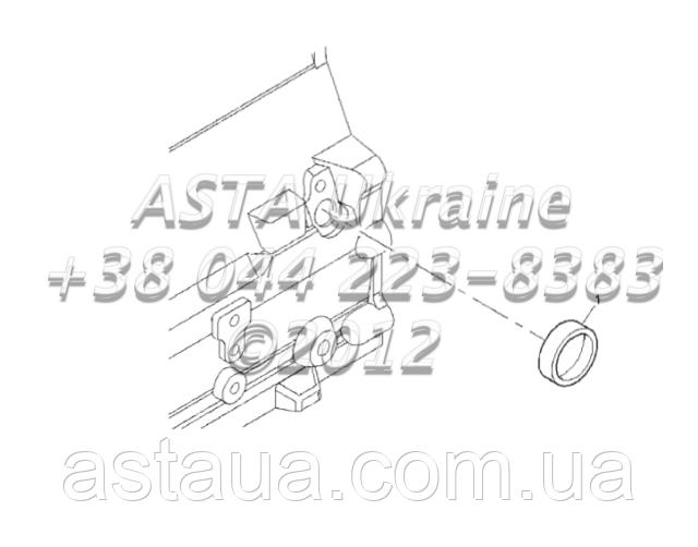 Датчик двигателя 1104C-44Т, RG38101 Г1-3-7