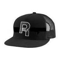 Шапки, бейсболки Кепка Reebok Cl Logo Cap Z81967(02-15-02-01) 58