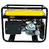 Генератор бензиновый Кентавр КБГ605Эг, фото 5