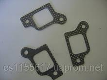 Прокладка коллектора (EL646540) на Ford Transit, Ford Sierra, Ford Escort, Ford Granada, Ford Scorpio