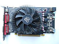 PCI-E XFX Radeon HD 6750 1GB 128bit GDDR5