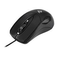 Мышь 2E MF106 USB Black (2E-MF106UB)