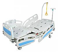 Медицинская кровать с электроприводом DB-2 (7 функций, 4 секции), фото 1