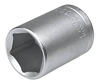 "Шестигранная торцевая головка 1/2"" 10 мм Topex 38D710"
