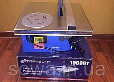 ✔️ Плиткорез ГОРИЗОНТ SM201  Мокрое сверления  1500 Вт 180 мм диск, фото 3