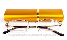 Очки для зрения в футляре Vizzini 006-J01