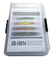 Коробка Reversible для воблеров КВ-16014