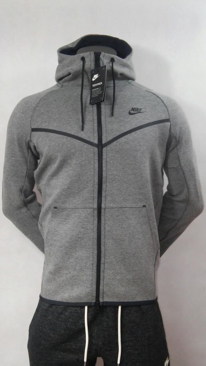 91fd06f5 Толстовки и свитера мужские Толстовка Nike M NSW TCH FLC WR~ 805144-091(