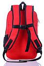 Рюкзак школьный, молодежный с принтом Дерево Zaino  (501), фото 5