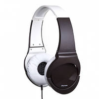 Наушники Pioneer SE-MJ721-T Brown-White