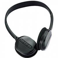 Наушники Rapoo H1030 wireless, Black