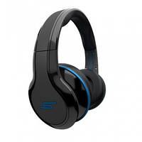 Наушники SMS Audio STREET by 50 Cent Wired Over-Ear Black (SMS-WD-BLK)