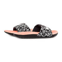Тапочки детские Nike Kawa Slide Print 819359-001(03-02-07) 32