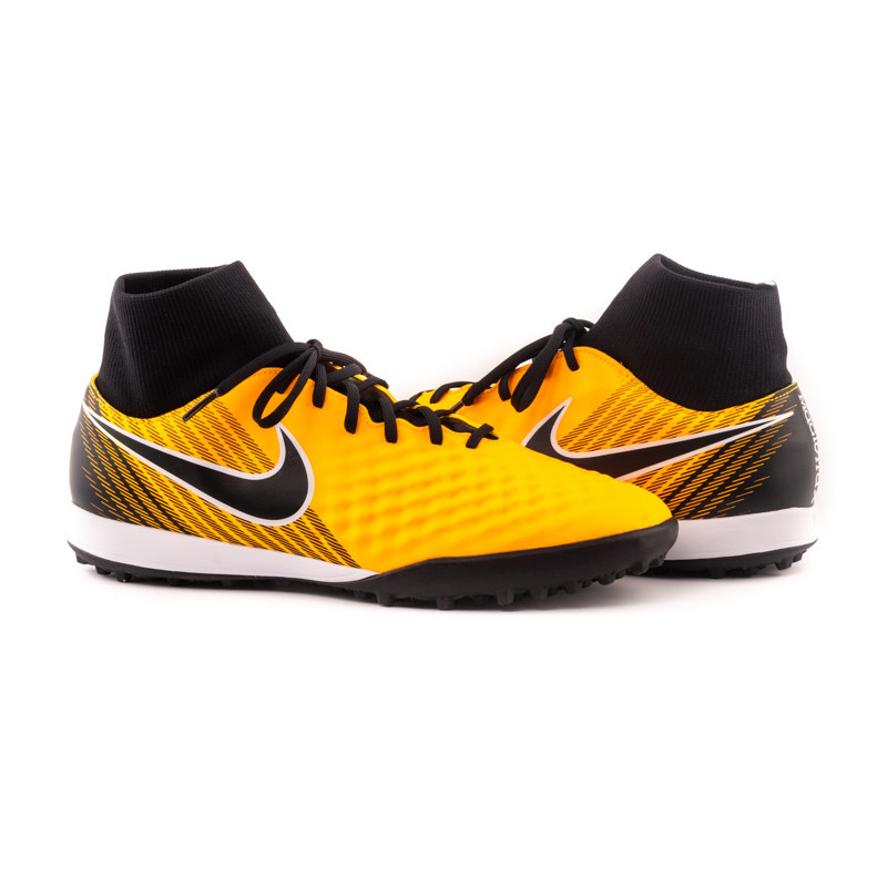 aad508ef Сороконожки Nike Magista Onda II DF TF 917796-801(01-10-08) 44, цена ...