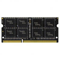 SO DIMM DDRIII 2048MB PC3-12800 Team (TED3L2G1600C11-S01) 1600MHz