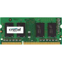 4GB SODIMM DDR3 PC3-12800 (1600MHz) Crucial (CT51264BF160B)