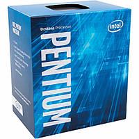 Intel Pentium G4560 (BX80677G4560) 3.5GHz (3mb, Kaby Lake, 51W, S1151) Box