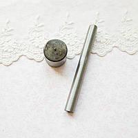 Инструмент для установки люверсов с платформой диаметром 1 мм, фото 1