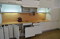 Фасады кухонные из ДСП