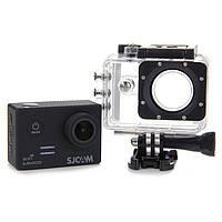 Экшн камера SJCAM SJ5000 wi-fi Black Гарантия 12 месяцев, фото 1