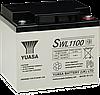 Аккумулятор для ИБП Yuasa SWL1100 12 В, 39.6 А/ч