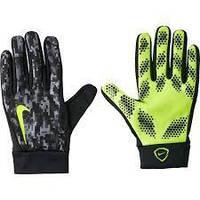 Перчатки Перчатки Nike HYPERWARM FIELD PLAYER GLOVE GS0261-071(05-07-09-01) XL
