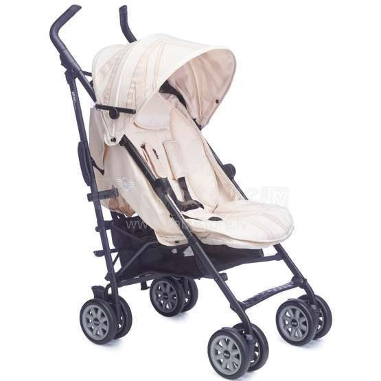 Детская прогулочная коляска,MINIbuggy XL Milky Jack,EasyWalker EMB20023