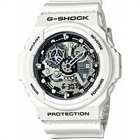 Наручные часы Casio G-Shock (белые) оптом