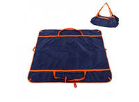 Многофункциональная сумка и коврик 2 в 1