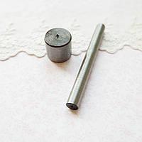 Инструмент для установки люверсов с платформой диаметром 1.5 мм