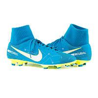 4abfcf7c Бутсы пластик Футбольные бутсы Nike Mercurial Victory VI DF Neymar FG  921506-400(01