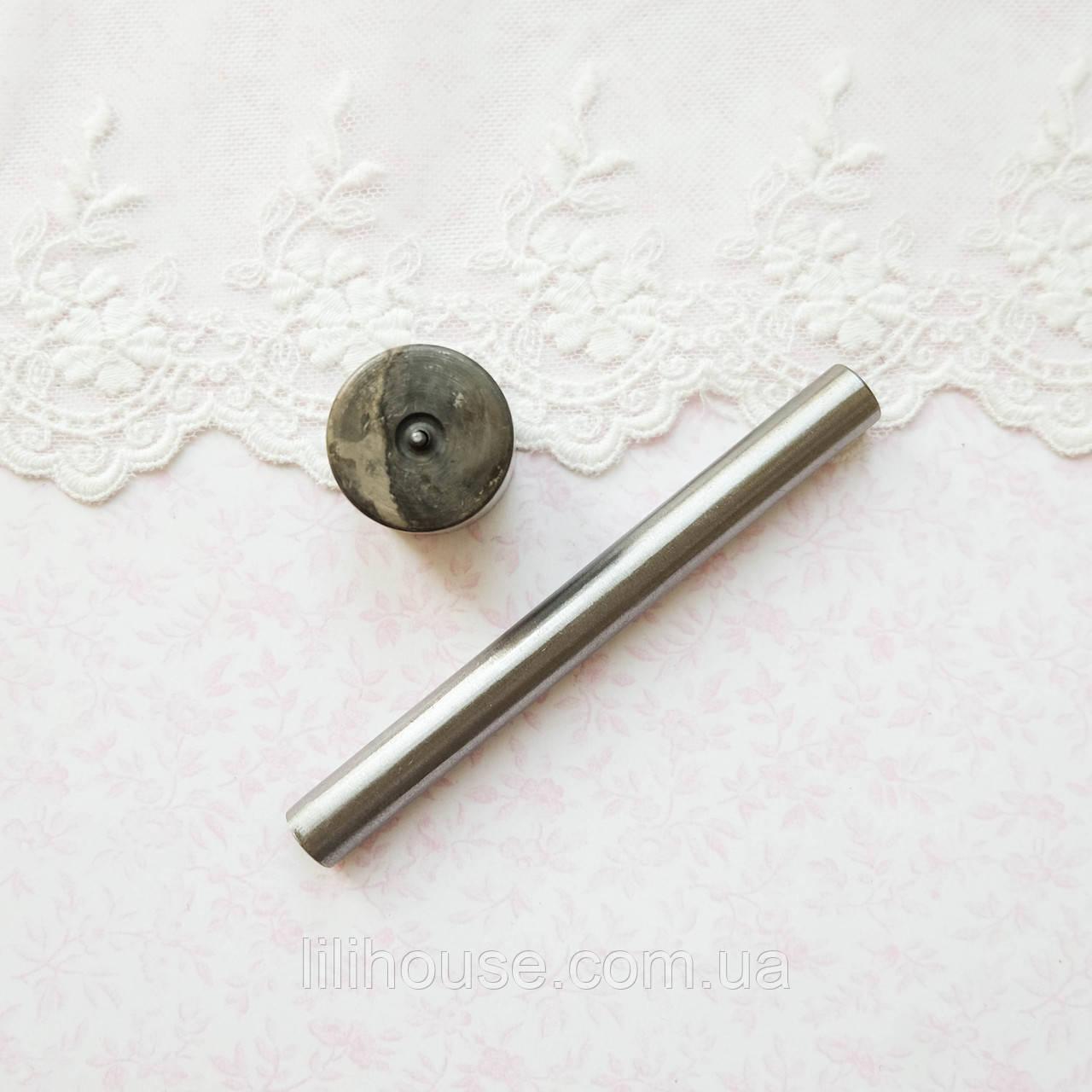 Инструмент для Установки Люверсов с Платформой Ø 2.5 мм