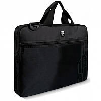 "Сумка для ноутбука 17.3"" PORT Designs Liberty III Black"