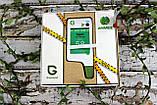Дозиметр, Нітрат-Тестер Вимірювач жорсткості води GreenTest ECO 5, фото 2