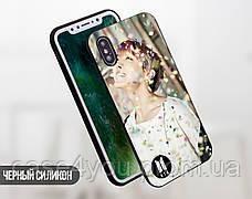Силиконовый чехол для Samsung A505 Galaxy A50 Группа БТС 3 (28235-3186), фото 2