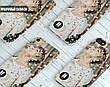 Силиконовый чехол для Samsung A505 Galaxy A50 Группа БТС 3 (28235-3186), фото 5