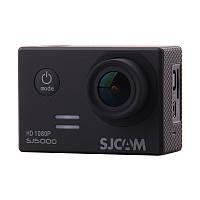 Экшн камера SJCAM SJ5000 Black Гарантия 12 месяцев