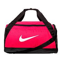 626a9c4a Promo Сумки Женская спортивная сумка NIKE BRASILIA S DUFFEL BA5335-644 (02-19-