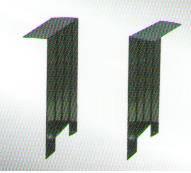 Перегородка-сифон пластиковая к дождеприемнику 40.40