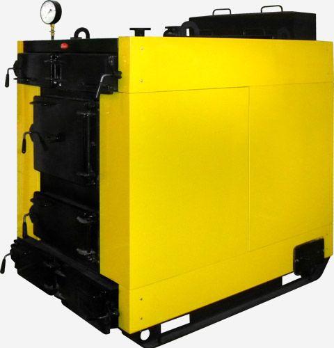 Твердотопливный котел Данко 150 ТС (150 кВт)