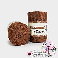 Шнур для вязания Maccaroni PP Cord, 903, бронзовый