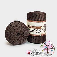 Шнур для вязания Maccaroni PP Cord, 937, какао