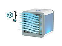 Портативный мобильный мини кондиционер Arctic Air USB